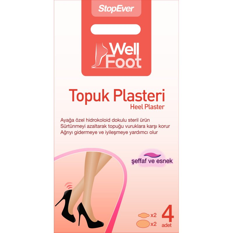 stopever-well_foot-heel_plaster