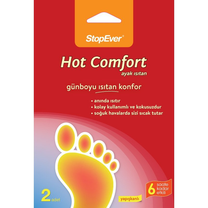 stopever-hot_comfort-foot